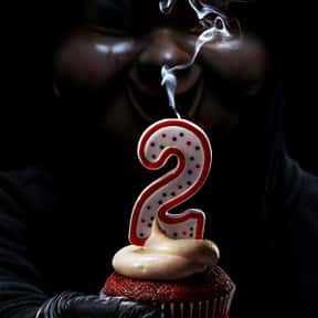 Happy Death Day 2U is listed (or ranked) 7 on the list The Best PG-13 Horror Movies