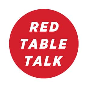 Red Table Talk is listed (or ranked) 5 on the list The Best Current Daytime TV Shows