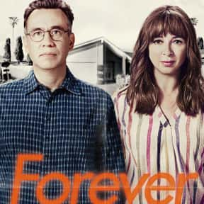 Forever is listed (or ranked) 15 on the list All the Shows Amazon Has Canceled