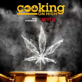 Cooking on High is listed (or ranked) 14 on the list The Best Baking Competition Shows Ever Made