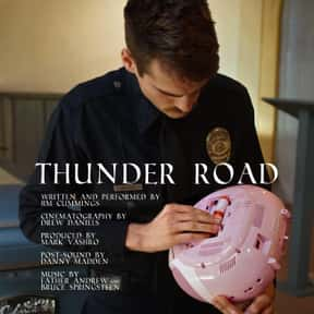 Thunder Road is listed (or ranked) 1 on the list The Very Best Movies About Life After Divorce
