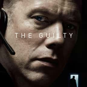 The Guilty is listed (or ranked) 17 on the list The Best Movies About Kidnapping