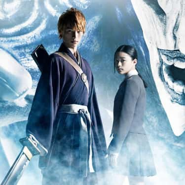 Bleach is listed (or ranked) 2 on the list The Best Monster Movies Streaming on Netflix