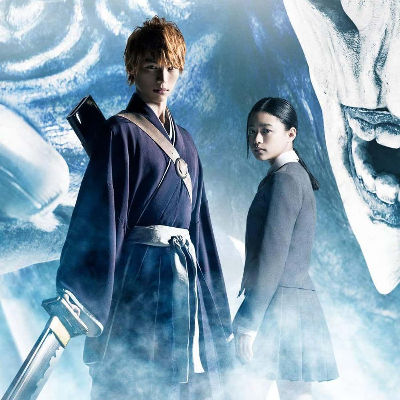 Bleach is listed (or ranked) 3 on the list The Best Monster Movies Streaming on Netflix