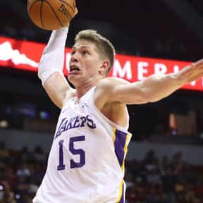 Moritz Wagner is listed (or ranked) 26 on the list The Best Los Angeles Lakers First-Round Picks In The NBA Draft