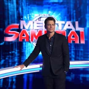 Mental Samurai is listed (or ranked) 6 on the list The Best New Reality TV Shows of the Last Few Years