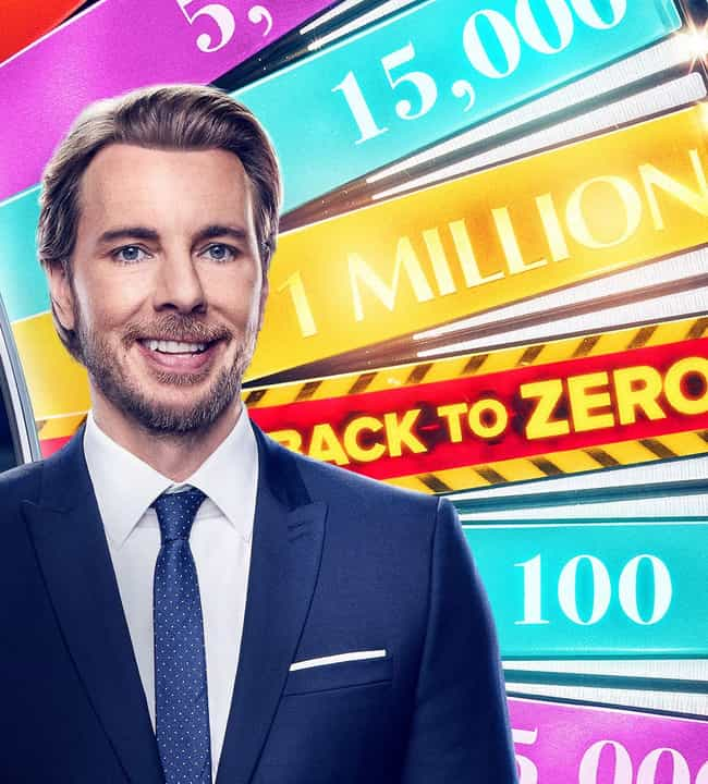 Spin the Wheel is listed (or ranked) 2 on the list The Best New Fox Shows That Have Premiered in 2019