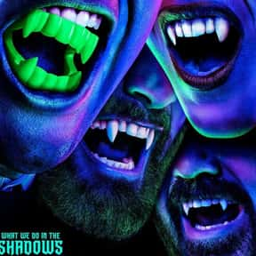 What We Do in the Shadows is listed (or ranked) 25 on the list The Best Current TV Shows You Can Still Catch Up On