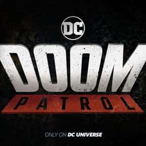 Doom Patrol is listed (or ranked) 19 on the list The Best TV Shows You Can Watch On HBO Max