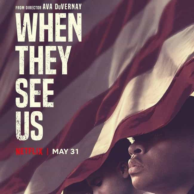 When They See Us is listed (or ranked) 2 on the list What Will Win Best Mini-Series/TV Movie At The 2019 Emmys?
