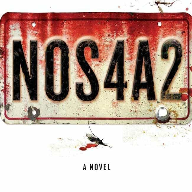 NOS4A2 is listed (or ranked) 1 on the list The Best New Horror TV Shows Of 2019
