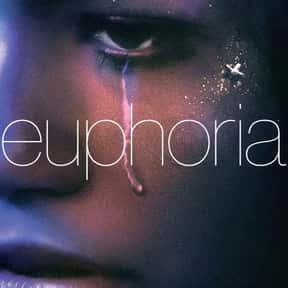 Euphoria is listed (or ranked) 1 on the list The Best Shows That Speak to Generation Z