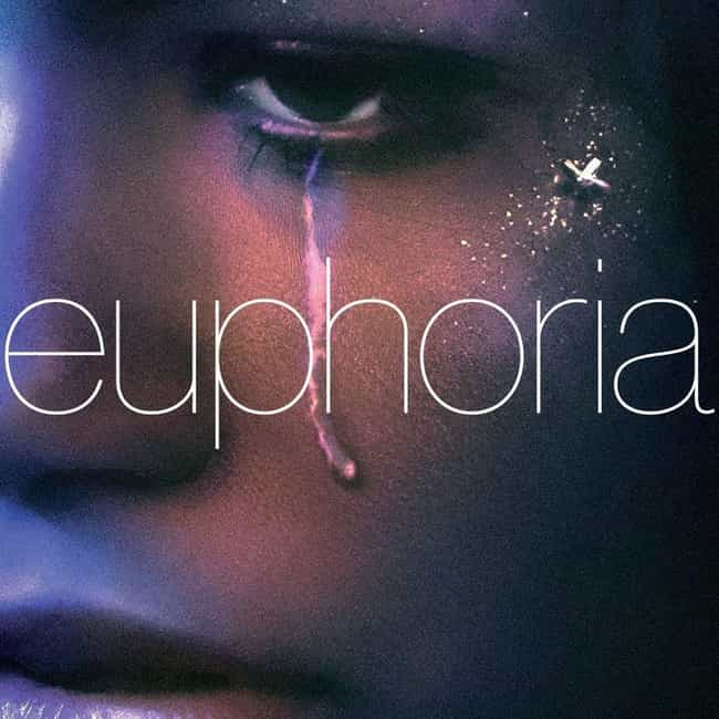 Euphoria is listed (or ranked) 1 on the list What To Watch If You Love 'Élite'