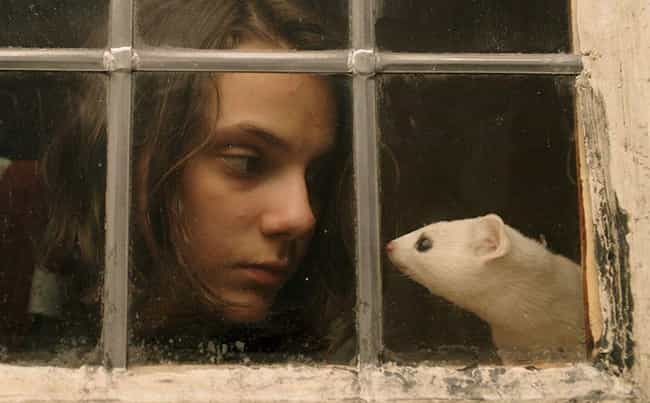 His Dark Materials is listed (or ranked) 4 on the list The Best New Fantasy TV Shows Of 2019