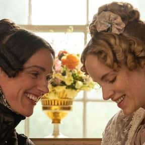Gentleman Jack is listed (or ranked) 16 on the list The Best Current TV Shows with Gay Characters