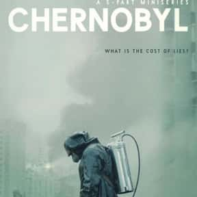 Chernobyl is listed (or ranked) 2 on the list The Best Miniseries in TV History