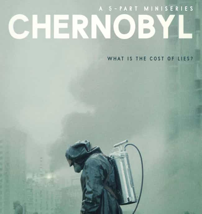 Chernobyl is listed (or ranked) 1 on the list What Will Win Best Mini-Series/TV Movie At The 2019 Emmys?