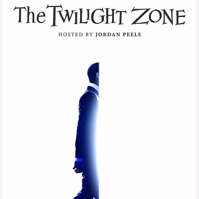 The Twilight Zone is listed (or ranked) 3 on the list What to Watch If You Loved Get Out