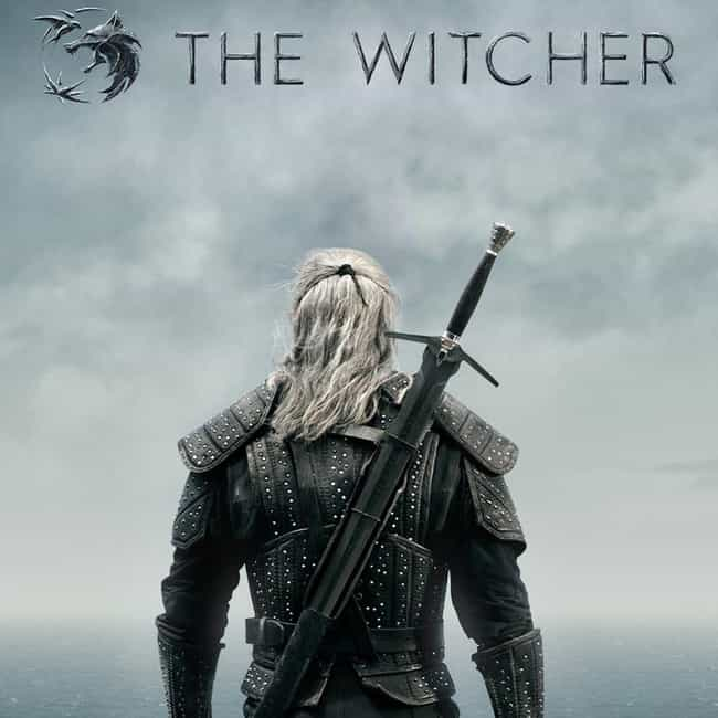 The Witcher is listed (or ranked) 1 on the list The Best Fantasy Shows Based On Books
