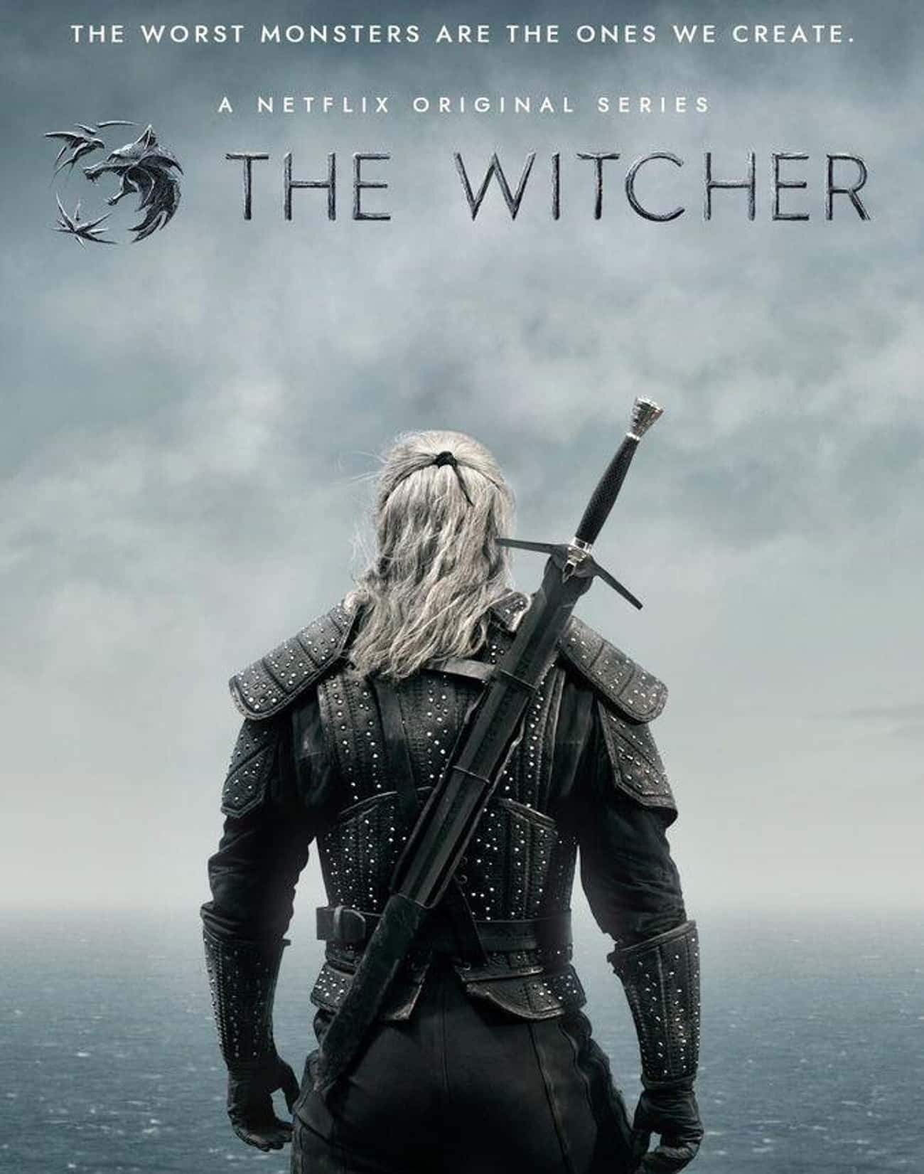 The Witcher is listed (or ranked) 3 on the list What to Watch If You Love Game of Thrones