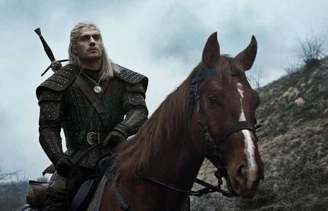 The Witcher is listed (or ranked) 3 on the list The Best New Fantasy TV Shows Of 2019