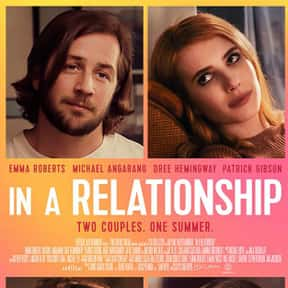 In a Relationship is listed (or ranked) 19 on the list The Best Romantic Comedies Streaming on Hulu