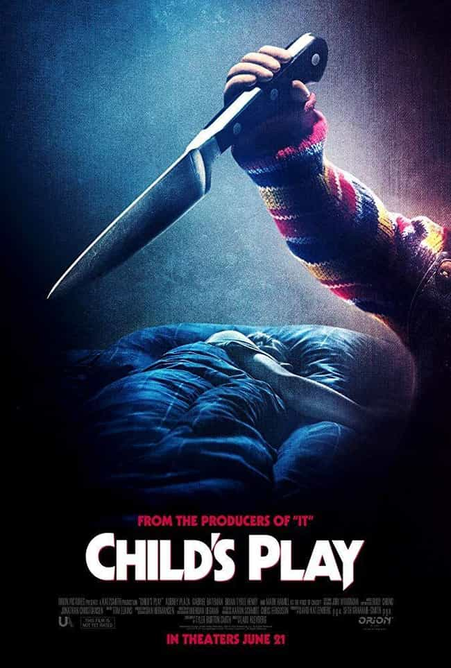Child's Play is listed (or ranked) 1 on the list Every Movie In The 'Child's Play' Franchise, Ranked