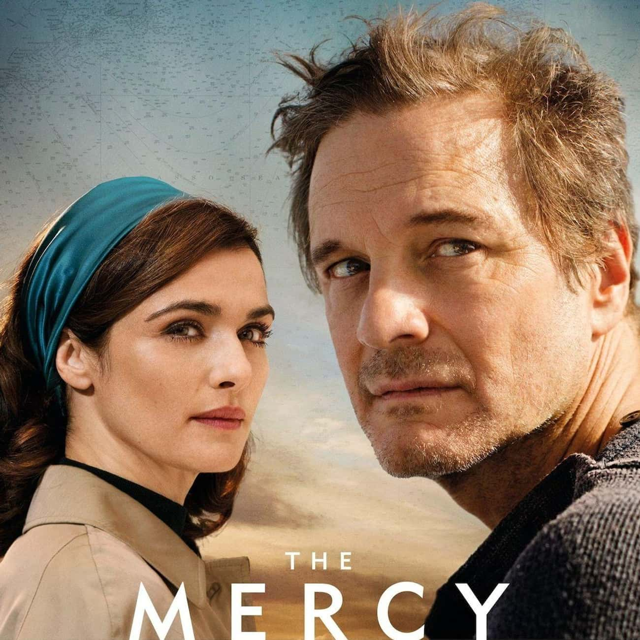 The Mercy is listed (or ranked) 1 on the list The Best Survival Movies Based on True Stories