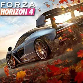 Forza Horizon 4 is listed (or ranked) 2 on the list The Best Racing Games Of 2018, Ranked