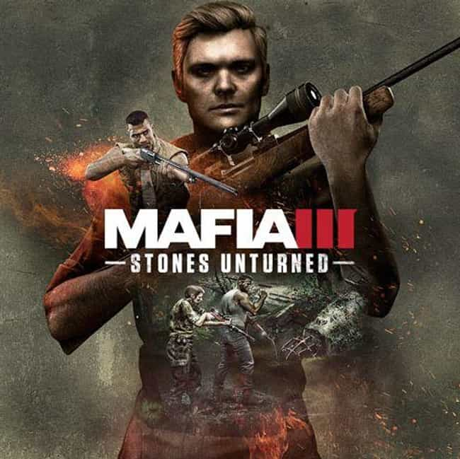 Mafia III is listed (or ranked) 2 on the list Underrated PS4 Games That Are Def Worth A Second Look