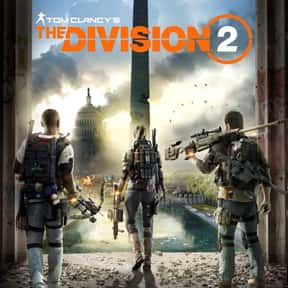 Tom Clancy's The Division 2 is listed (or ranked) 17 on the list The Most Popular Xbox One Games Right Now