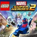 Lego Marvel Super Heroes 2 is listed (or ranked) 9 on the list The Best PS4 Games For Couples