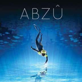 Abzû is listed (or ranked) 20 on the list The Best PS4 Games For Girls