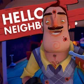Hello Neighbor is listed (or ranked) 24 on the list The Best Indie Games on Xbox Game Pass