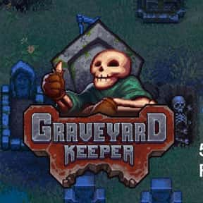 Graveyard Keeper is listed (or ranked) 20 on the list The Best Horror Games on Xbox Game Pass