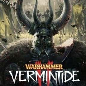 Warhammer: Vermintide 2 is listed (or ranked) 22 on the list The Best Shooting Games on Xbox Games Pass
