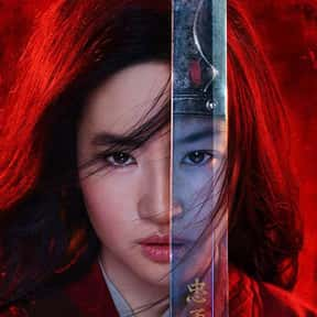 Mulan is listed (or ranked) 21 on the list The Best New Adventure Movies of the Last Few Years