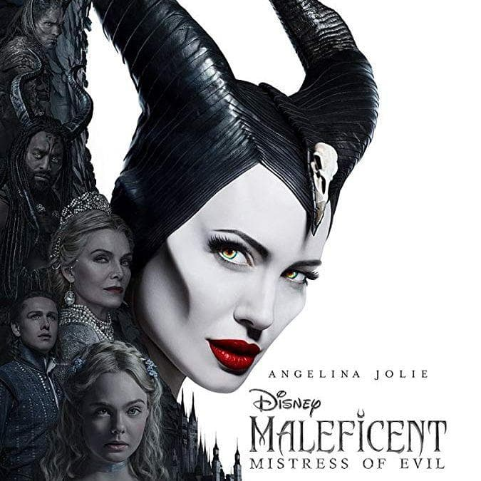 Maleficent: Mistress of Evil on Random Movies To Watch If You Love 'Once Upon A Time'