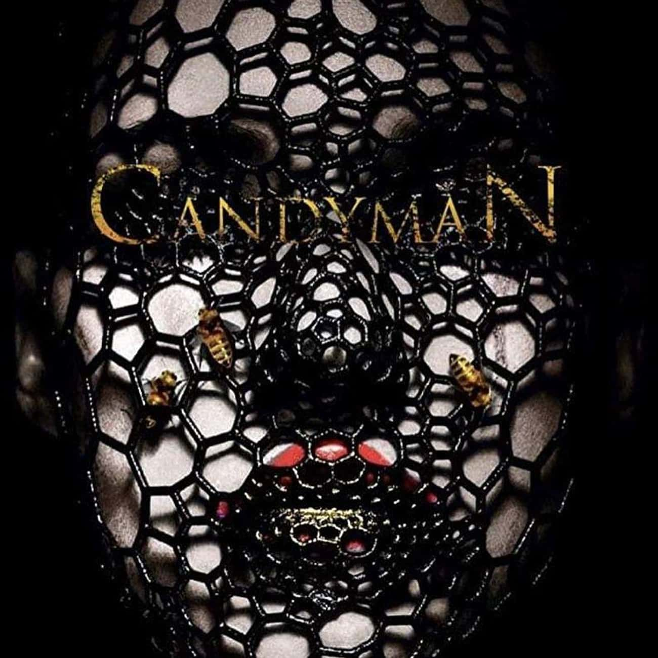 'Candyman' Drops Sweet New Trailer