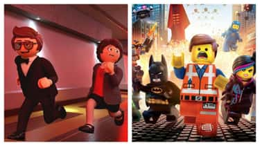 'Playmobil: The Movie' Tried To Just Make 'The Lego Movie' With Less Popular Toys