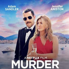 Murder Mystery is listed (or ranked) 2 on the list The Best Mystery Movies On Netflix