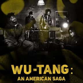 Wu-Tang: An American Saga is listed (or ranked) 24 on the list The Best Hulu Original Series