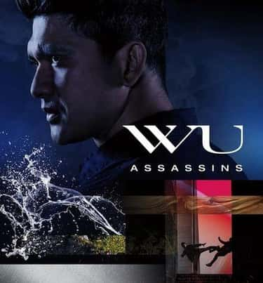 Wu Assassins is listed (or ranked) 2 on the list What To Watch If You Love 'Into The Badlands'