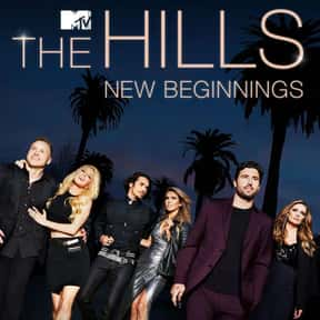 The Hills: New Beginnings is listed (or ranked) 17 on the list The Best New Reality TV Shows of the Last Few Years