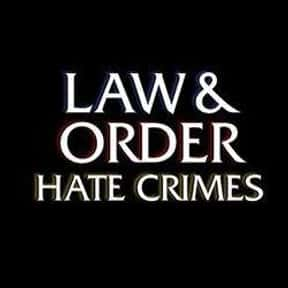 Law & Order: Hate Crimes is listed (or ranked) 2 on the list The Most Anticipated New NBC Shows of 2019