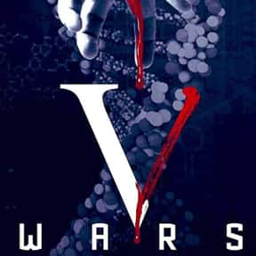 V-Wars is listed (or ranked) 15 on the list The Best New Netflix Shows That Have Premiered in 2019