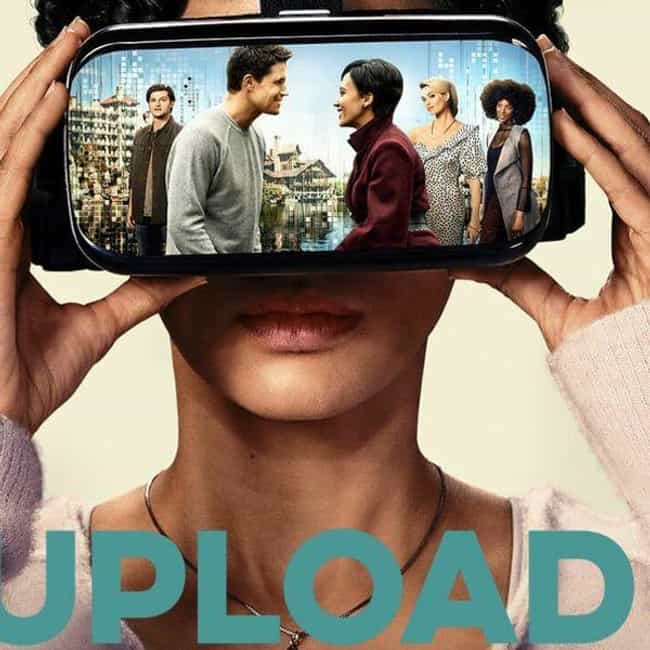 Upload is listed (or ranked) 2 on the list What To Watch If You Love 'Eureka'