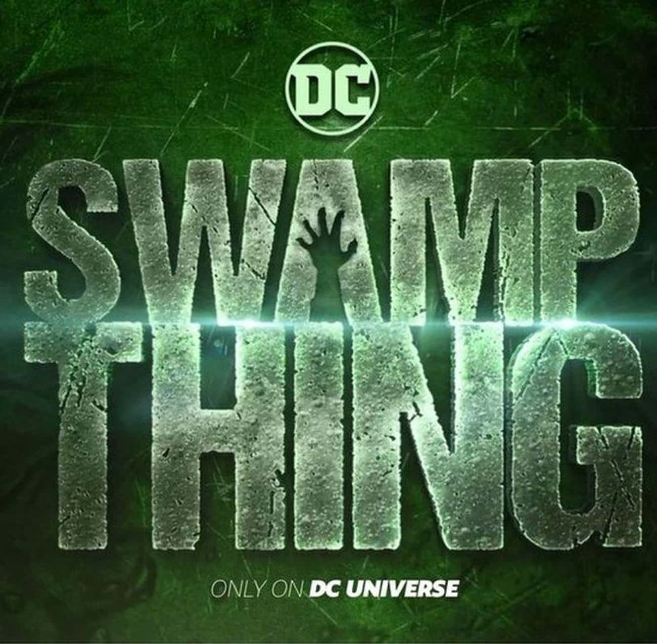 Swamp Thing is listed (or ranked) 2 on the list What To Watch If You Love 'Harley Quinn'