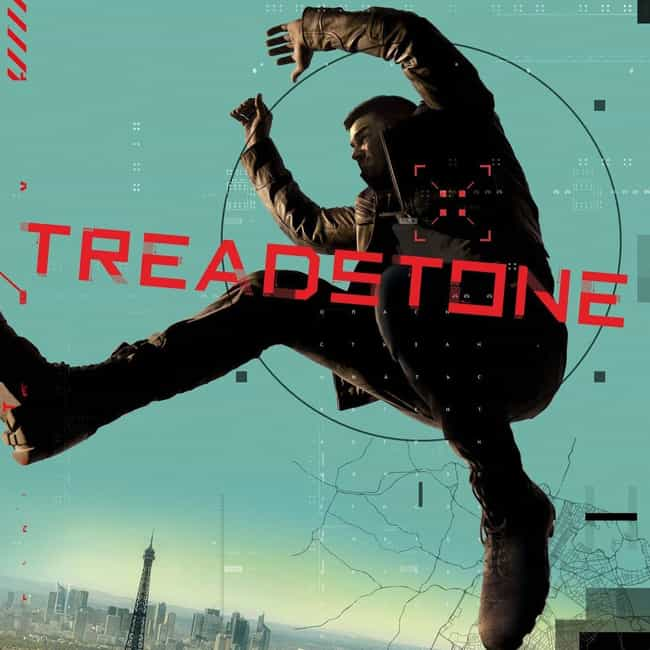 Treadstone is listed (or ranked) 2 on the list The Best Movies And Series In The 'Bourne' Franchise