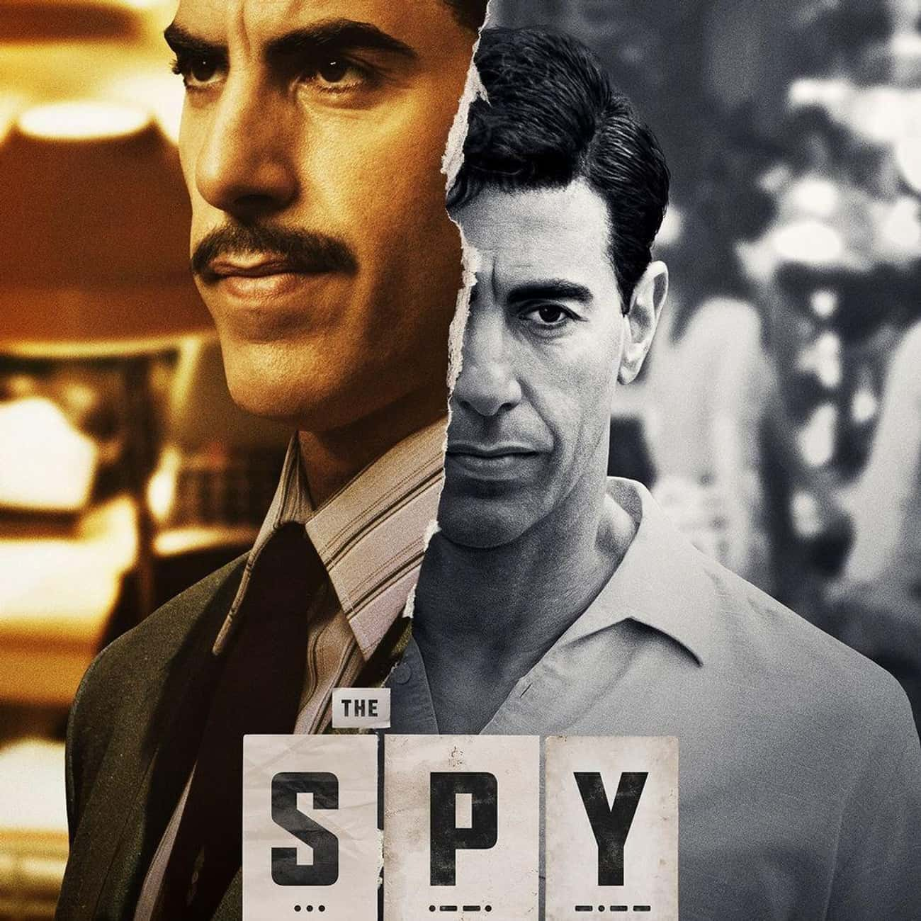 The Spy is listed (or ranked) 4 on the list What To Watch If You Love 'Jack Ryan'
